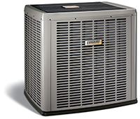 Luxaire® Heat Pumps